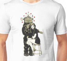 Forbidden Love Unisex T-Shirt