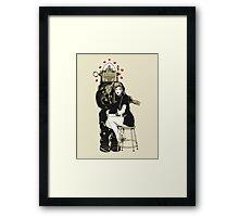 Forbidden Love Framed Print