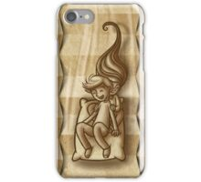 Staircase game iPhone Case/Skin