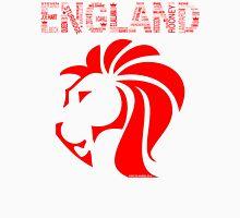Three Lions World Cup 2014 Unisex T-Shirt
