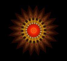 kaleidoscope design 10 by vigor