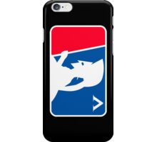 MLA 2 iPhone Case/Skin