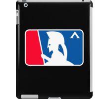 MLA 2 iPad Case/Skin