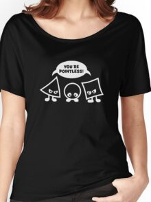 Geek Math Science Funny Women's Relaxed Fit T-Shirt