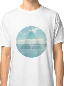 Beach View Classic T-Shirt