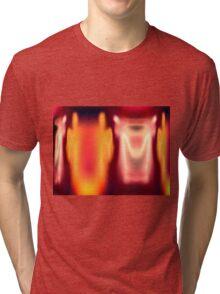 Angelic Uprising Tri-blend T-Shirt