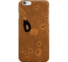 Golden Condensation iPhone Case/Skin