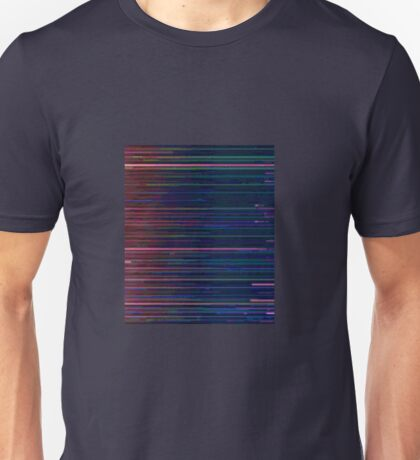 Their Obstacles Unisex T-Shirt