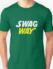 SWAGWAY Unisex T-Shirt