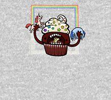 Cupcake :: Carnivorous Foods Series Unisex T-Shirt