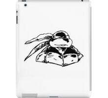 Raphael Standing Guard iPad Case/Skin