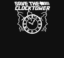 Save The Clock Tower Funny Unisex T-Shirt