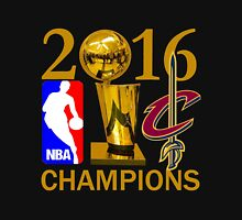 cleveland cavaliers NBA Champions 2016 Unisex T-Shirt