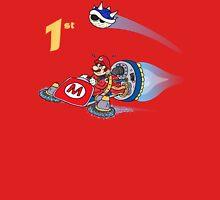1st place? Unisex T-Shirt
