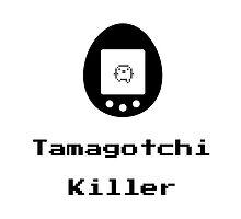 8-Bit Murderer by kayllisti