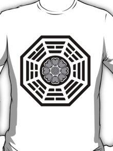 Dharma Initiative White Lotus T-Shirt
