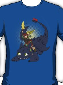 Dragon Time! T-Shirt