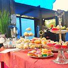 Cup Cakes  by LlandellaCauser