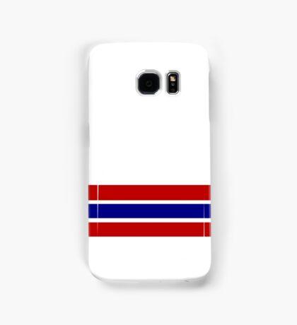 Washington Third Leggings Samsung Galaxy Case/Skin