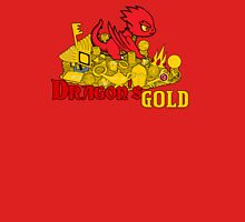 Dragon's Gold Unisex T-Shirt