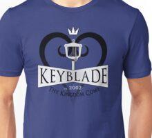 Thy Kingdom Come KINGDOM HEARTS TEE Unisex T-Shirt