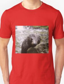 Seal pup daydreams Unisex T-Shirt