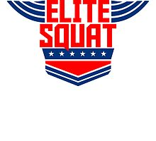 Elite Squad Team Crew Soldiers by Style-O-Mat