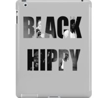 Black Hippy iPad Case/Skin