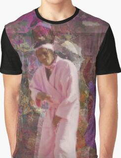 INSPIERD BY song Yamborghini High BY A$AP MOB Graphic T-Shirt