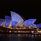 Vivid: Sydney 2014 - 004 by Kezzarama