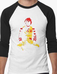 McJoke Men's Baseball ¾ T-Shirt