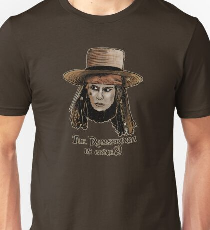 The Rumspringa is gone?! Unisex T-Shirt
