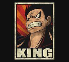 One Piece - King Unisex T-Shirt