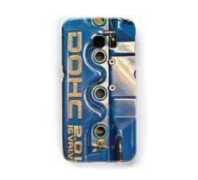 420a Valve Cover Samsung Galaxy Case/Skin