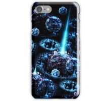 Stand Alone Complex - Abstract Fractal Artwork iPhone Case/Skin