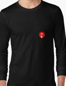 There's a riot goin' on Long Sleeve T-Shirt