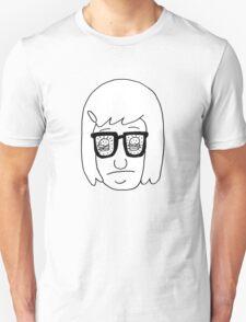 Burger lovin' T-Shirt