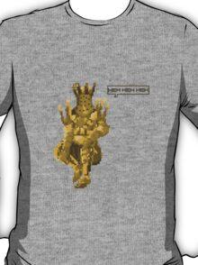 Pixel Souls - Knight Lautrec of Carim T-Shirt