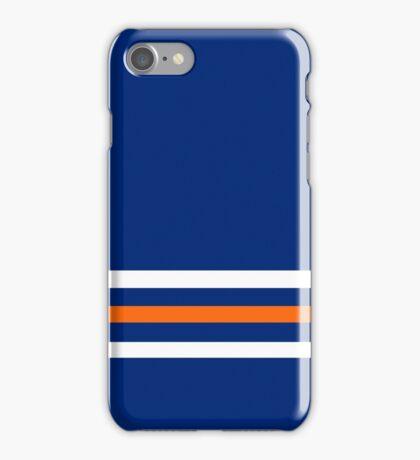 Edmonton Home Leggings iPhone Case/Skin