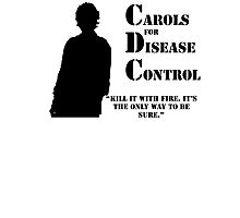 Carols for Disease Control Photographic Print