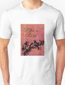 like a bird T-Shirt