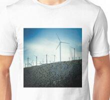 Mojave Desert Unisex T-Shirt