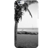Palm Beach 2 iPhone Case/Skin