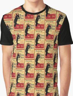 Happy Totoro Studio Ghiibi Graphic T-Shirt