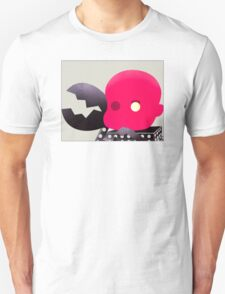 Babyface Minimalism T-Shirt