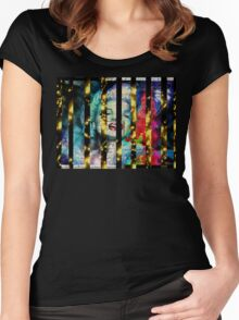 Marilyn Diva SIS 2 Women's Fitted Scoop T-Shirt