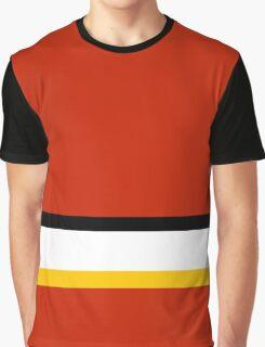 Calgary Home Leggings Graphic T-Shirt