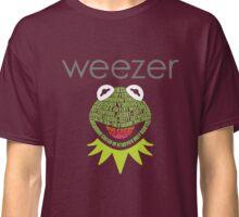Green Album Classic T-Shirt