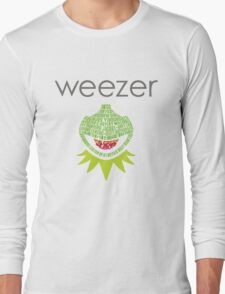 Green Album T-Shirt