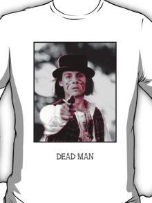 johnny depp in dead man T-Shirt